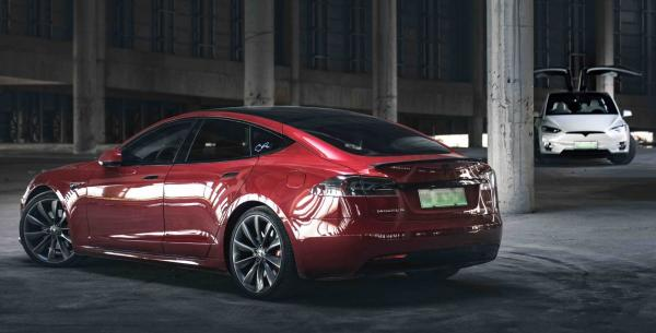 Tesla is entering S-curve's slope amid 109% growth in Q1: Loup Ventures