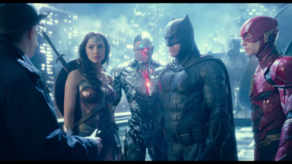 photo image Justice League review: Who will avenge these shortchanged heroes?