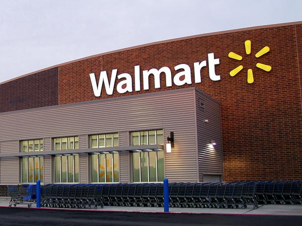 Walmart's Black Friday sale is now live online