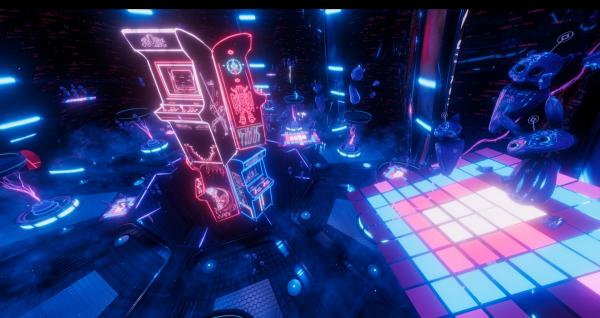 photo image TheWaveVR launches Ready Player One music VR experience at SXSW