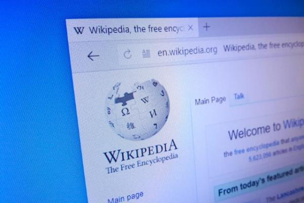 Wikipedia taken offline by massive DDoS…