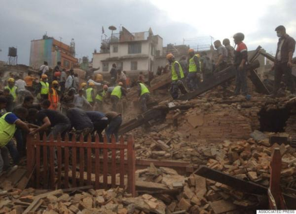 Google Deploys Person Finder Tool to Aid Victims of Nepal Earthquake