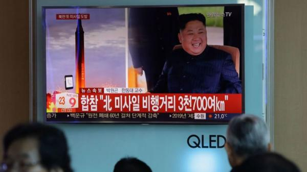 photo image North Korea Reportedly Hacked US-South Korean War Plans, Including How to Take Down Kim Jong-un